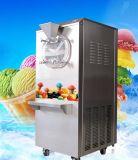 Machine dure de crême glacée de service, machine commerciale de crême glacée