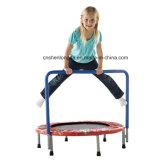 子供のための小型屋内トランポリン-跳躍のトランポリン