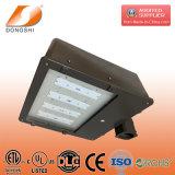 최신 판매 방수 100W 120W Shoebox LED 플러드 빛