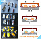 セリウムCertificationとの食糧Thermoforming Vacuum Packing Machine