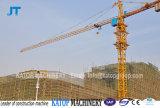 Spitzenlieferanten-Turmkran des Turmkrans der Spitze-4ton mit Qualität und niedrigem Preis von den China-Lieferanten