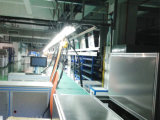 Cadeia de fabricação 2 do aspirador de p30