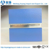 1220X2440X18mm Slot Board Board Melamined MDF