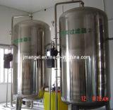 Système pur de purification d'eau d'osmose d'inversion