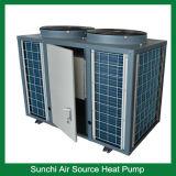 20~245cubeメートル水12kw/19kw/35kw/70kw R410A Cop4.62 Swimmigプールのヒートポンプの給湯装置のためのサーモスタット32deg c