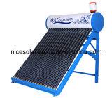 QAL Calentador de agua solar CG 180L5