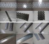 Rolo de quadro do parafuso prisioneiro do metal que dá forma à máquina