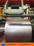 El Aluminio-Cinc cubrió la bobina de acero