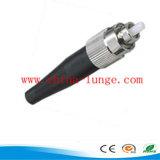 FC/SC/LC/ST//MU de Adapter van de optische Vezel