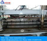 PE / PVC / PP Double Wall Corrugated Pipe-Produktionslinie (200-500mm)