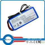 10ah het lithium-Ion van het Polymeer 14.4V Batterij