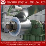 Bobina de aço galvanizada mergulhada quente de SGCC com ISO 9001