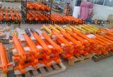 Dh55 Doosanの掘削機のための油圧アームシリンダー