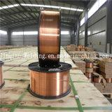 Schweißens-Draht-Hersteller des CO2mig-Draht-Er70s-6/Sg2