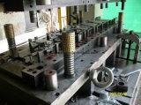부분을 각인하는 경험있는 기계로 가공 금속