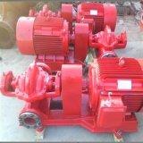 Hohe Leistungsfähigkeits-schwere Fluss-doppelte Absaugung-zentrifugale Wasser-Pumpe