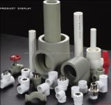 熱湯システムのためのPPRの管