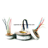 Multiuso e More Specifications Toroidal Iron Core Power Transformers