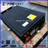 Concevoir le pack batterie en fonction du client de lithium du véhicule électrique 12V