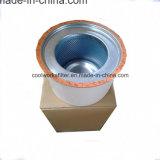 空気圧縮機の部品の89285761 Ingersollのランドのガラス繊維フィルター材料