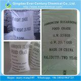 Het Bicarbonaat van het Ammonium van de Rang van het voedsel als Zwelmiddel