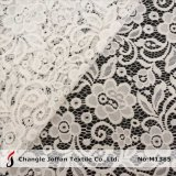 Cordão floral de tecido de alta qualidade para vestir (M1385)