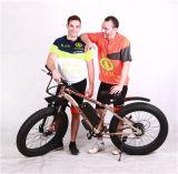 Blocco per grafici grasso della bici della sospensione completa grassa della bici da 20 pollici