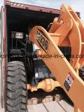 採鉱機械良質のローダー3トンの