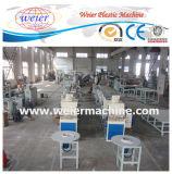Деревянная производственная линия кольцевания края PVC кухни зерна