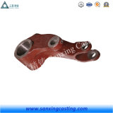 Pezzo fuso di precisione dell'acciaio inossidabile per automobilistico