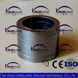 (KLG432) 유연한 정지하 형성된 흑연 밀봉 반지
