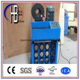 1/8 '' - 2 '' 12sets liberan la máquina que prensa del manguito hidráulico de alta presión de la potencia del Finn de los dados 110V/220V/230/415/380V