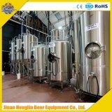 Equipamento de cobre da cervejaria da alta qualidade 10bbl com fermentador