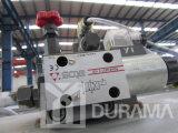 Macchina delle cesoie della ghigliottina di Nc, tagliatrice del piatto, macchina idraulica QC11y-16X3200 delle cesoie