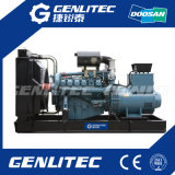 열린 구조 120kVA Doosan 디젤 엔진 발전기 (GDS120)