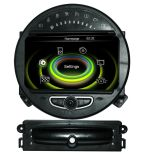 GPS de carro para BMW Mini DVD Player com 1080P HD Video USB Bluetooth