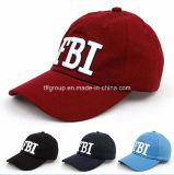 低価格の刺繍の昇進の野球帽のゴルフ帽