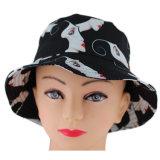 Migliore cappello di vendita della benna stampato abitudine poco costosa della protezione della benna