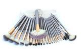 Qualité 24PCS Synthetic Professional Cosmetic Makeup Brush Set