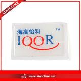 Кристаллический стикеры Labels Epoxy Printed Self Adhesive для Various Packaging