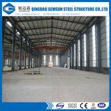 De Productie van de Structuur van het Frame van het staal