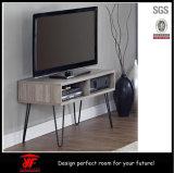 Amazonas-heiße Verkäufe moderne LCD-hölzerne Fernsehapparat-Möbel Fernsehapparat-Standplatz-Abbildungen