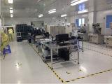 10-100000 klasse voor de Schone Zaal van de Fabriek