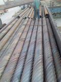 Roestvrij staal de 304 Ingelaste Schermen van de Put van het Water Brug voor Irrigatie goed
