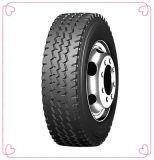 Pneu de TBR, todo o pneumático radial de aço do caminhão para 8.25r16lt