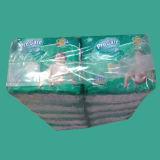 2016 le meilleur vendant la couche-culotte remplaçable ultra mince de bébé de bonne qualité (constructeur)