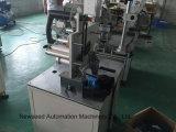 Автоматическая машина для прикрепления этикеток стикера пленки