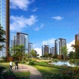 Проект перевод городского планирования Zhujiawa внешний