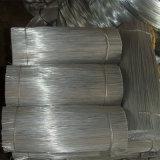 Горячий окунутый провод отрезока оцинкованной стали