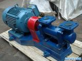 Lube Oil를 위한 3G25X4 Three Screw Pump